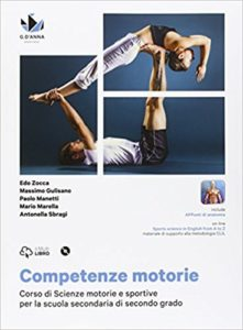 Competenze Motorie