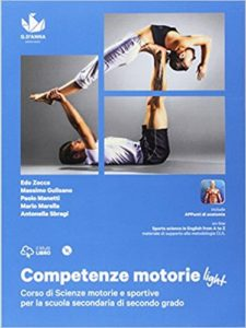 Libro Competenze Motorie Light